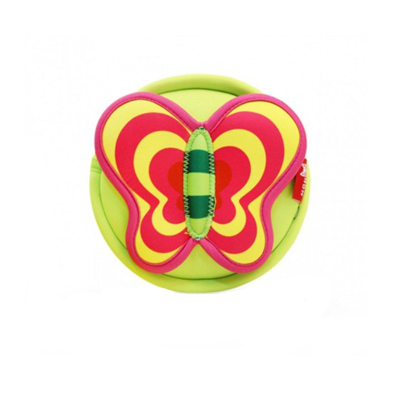 Kiddi Choice Nohoo Neoprene Butterfly Bag