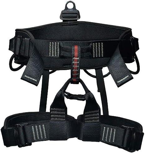 YDXYZ Cinturón de arnés for rescate de incendios Asignación ...