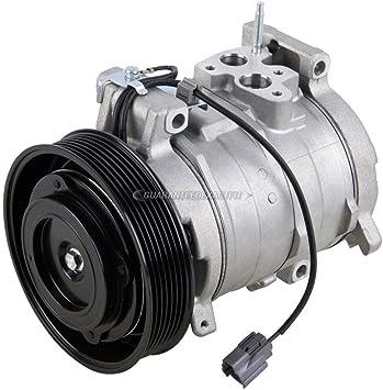 NEW 77389 AC Compressor fits 2003 2004 2005 2006 2007 Honda Accord 1YW