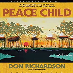 Peace Child Audiobook