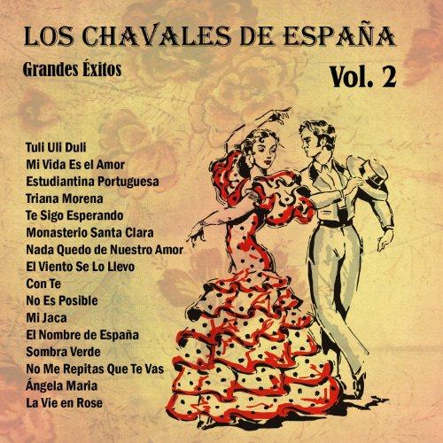Grandes Éxitos: Los Chavales d.