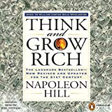 Bargain Audio Book - Think and Grow Rich