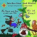 Für Hund und Katz ist auch noch Platz / Wo ist Mami Hörbuch von Axel Scheffler, Julia Donaldson Gesprochen von: Ilona Schulz