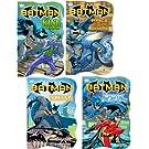 DC Comics Batman® Board Books - Set of Four