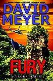 Fury (Cy Reed Adventures) (Volume 5)