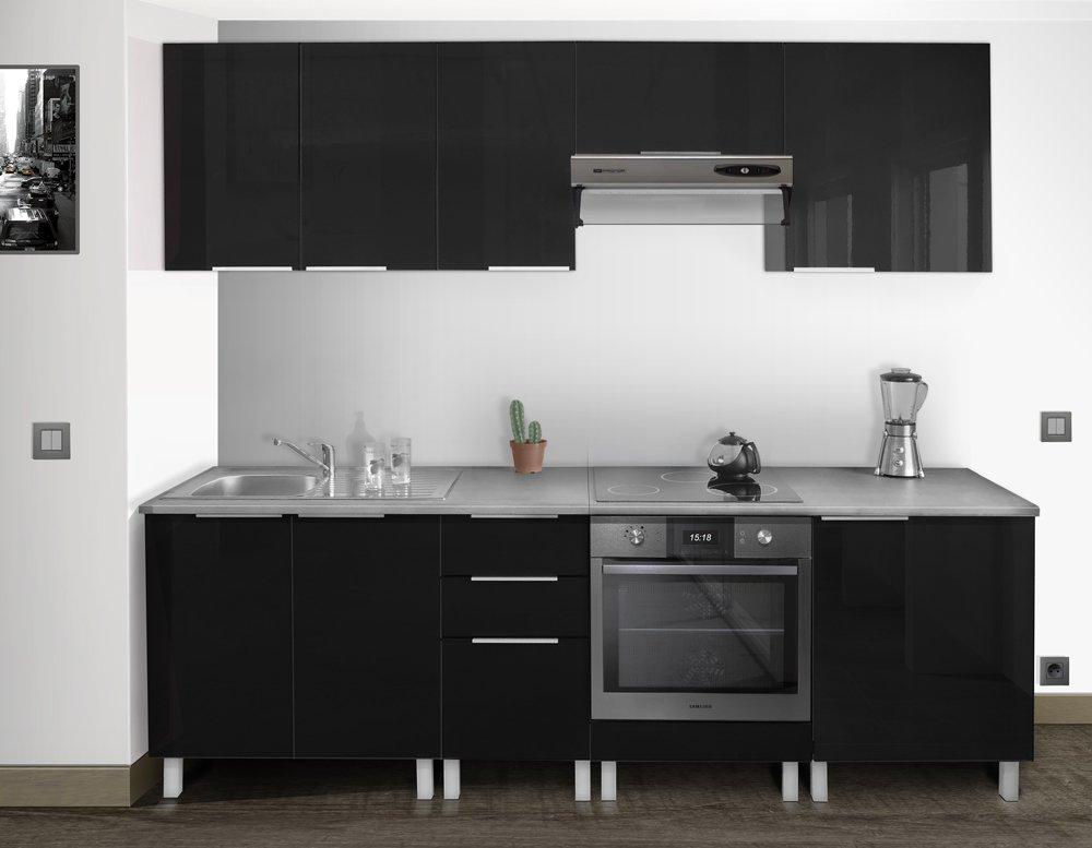Berlenus cf6bn base componibile cucina per forno ad - Forno per cucina componibile ...