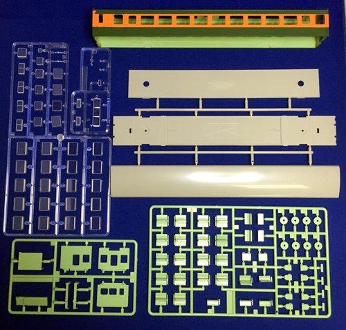 【ラッピング不可】 アクラス/ディークラフト HOゲージ クハ85 FH-3109 国鉄80系 クハ85 100番代 FH-3109 HOゲージ 2両セット 塗装済ボディキット B00TI6KGHE, 伊予市:f7a1fc72 --- a0267596.xsph.ru