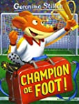 Champion de foot ! - N� 28