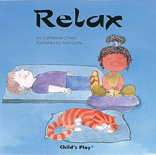 Relax (Citizenship, Life Skills & Responsibility)