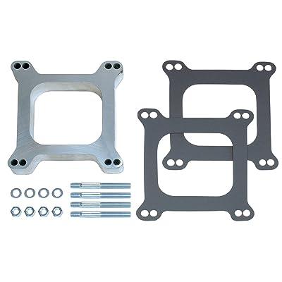 Trans-Dapt 2084 Aluminum Carburetor Spacer: Automotive