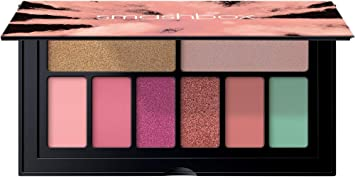 Amazon com : Cover Shot: Eye Palettes By Smashbox - Pinks & Palms