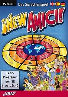 New Amici - Das Sprachenspiel (3803247268) | Amazon Products