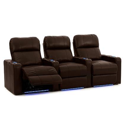 Amazon.com: Octane Turbo XL700 Row of 3 Seats, Straight Row ...