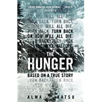 The Hunger: Deeply disturbing, hard to put down - Stephen King