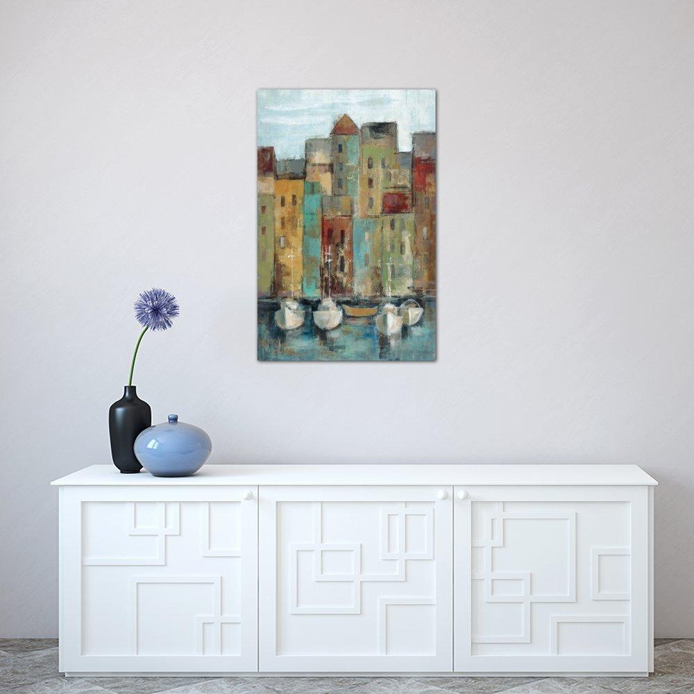 Carolines Treasures 8053CMTBird-Pelican Kitchen or Bath Mat 20 by 30 Multicolor