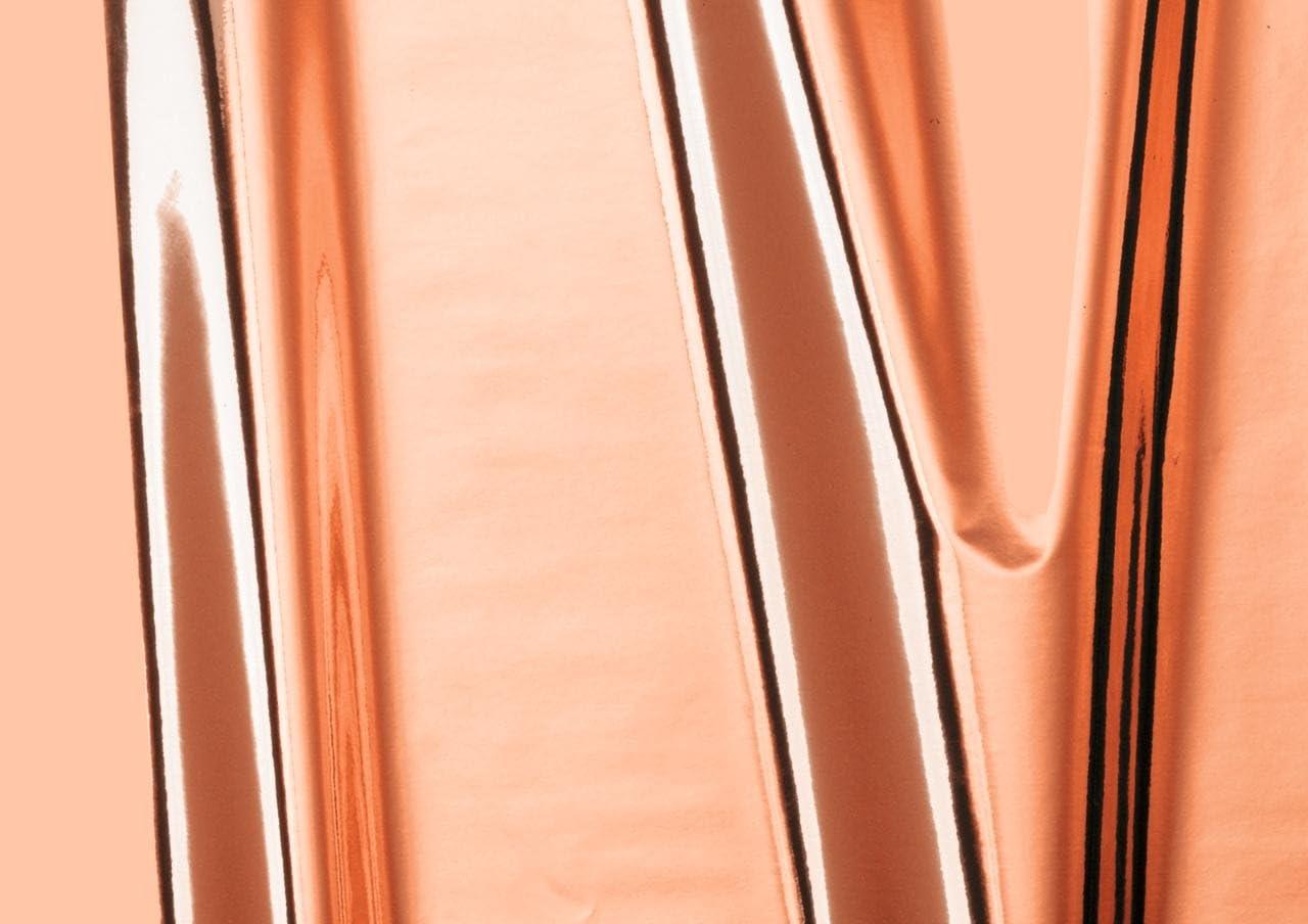 d-c-fix Sticky Back Plastic Self Adhesive Vinyl Wrap Glossy Gold 45cm x 5m