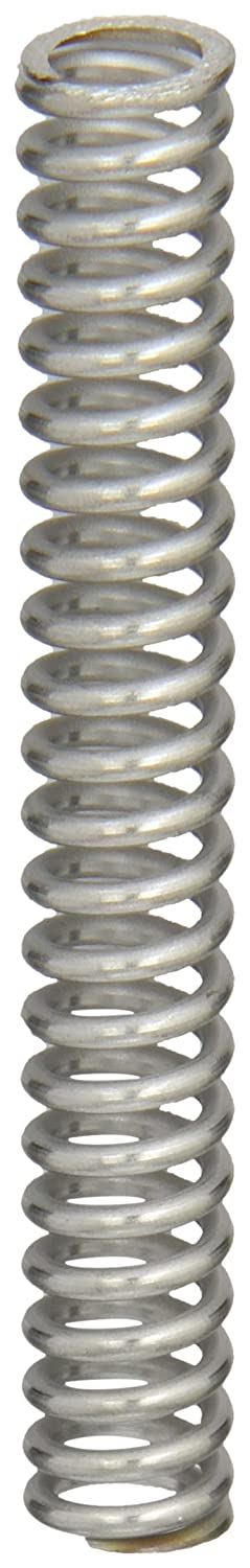 Inch 22.55 lbs Load Capacity 1.875 Compressed Length Pack of 10 0.074 Wire Size 2.5 Free Length 0.48 OD 36.1 lbs//in Spring Rate 316 Stainless Steel Compression Spring