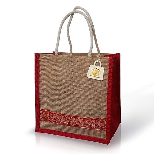 c57510008d HandCraft Jute Hand Bag Elegant Design With Attractive Look 100 ...