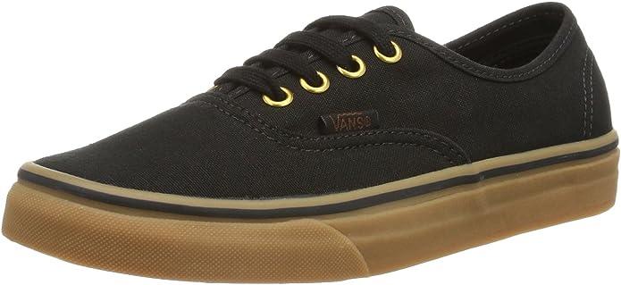 Vans Unisex Authentic Velvet Skate Shoes