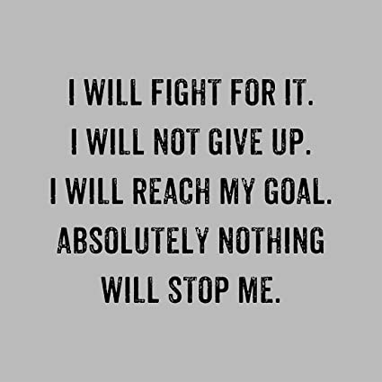 Amazon Meishe Art Poster Print Inspirational Quotes Phrase I Awesome Inspirational Quotes About Not Giving Up