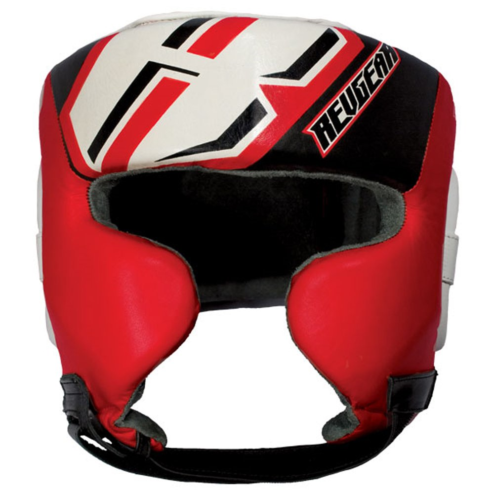 【メーカー公式ショップ】 Revgear and Champion Headgear with Cheek and Revgear Chinプロテクター Cheek XX-Large レッド B00UMHPNQC, 低価格で大人気の:6d96afad --- a0267596.xsph.ru