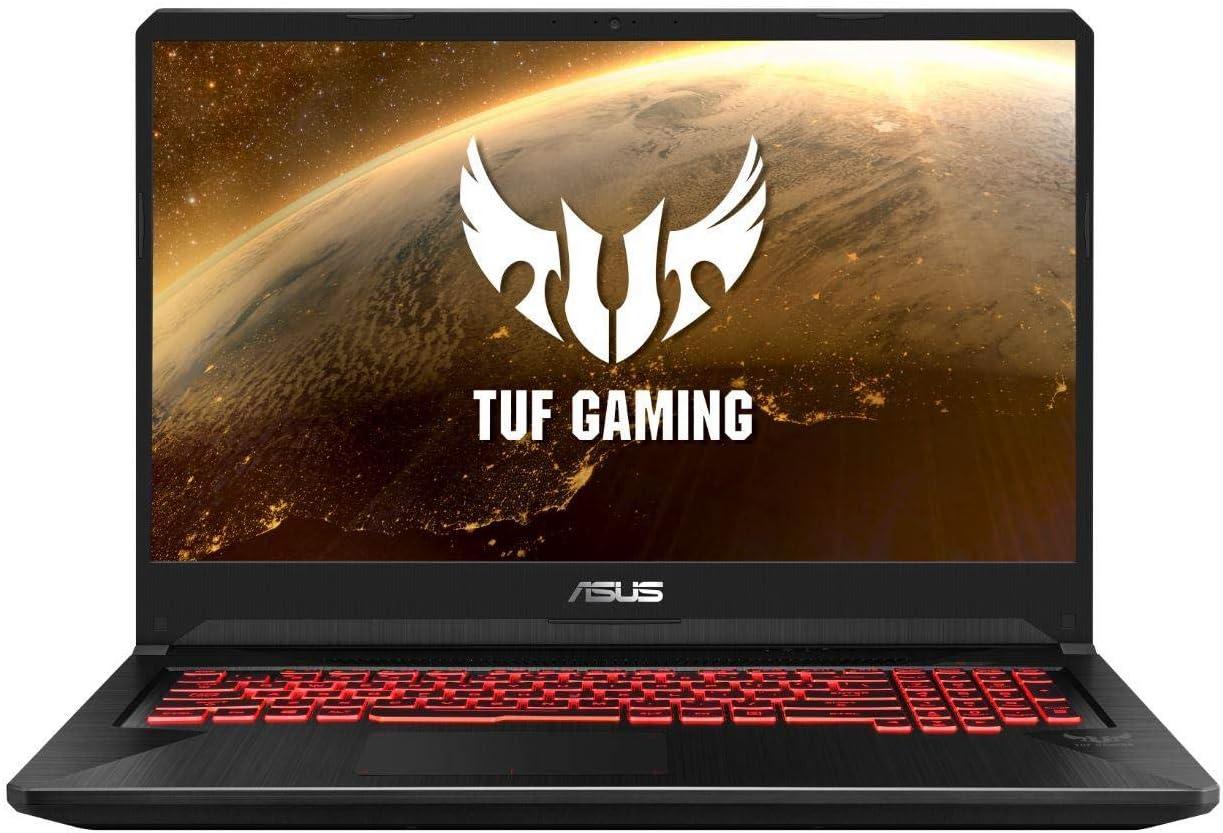 ASUS TUF Gaming FX705DY - 17.3