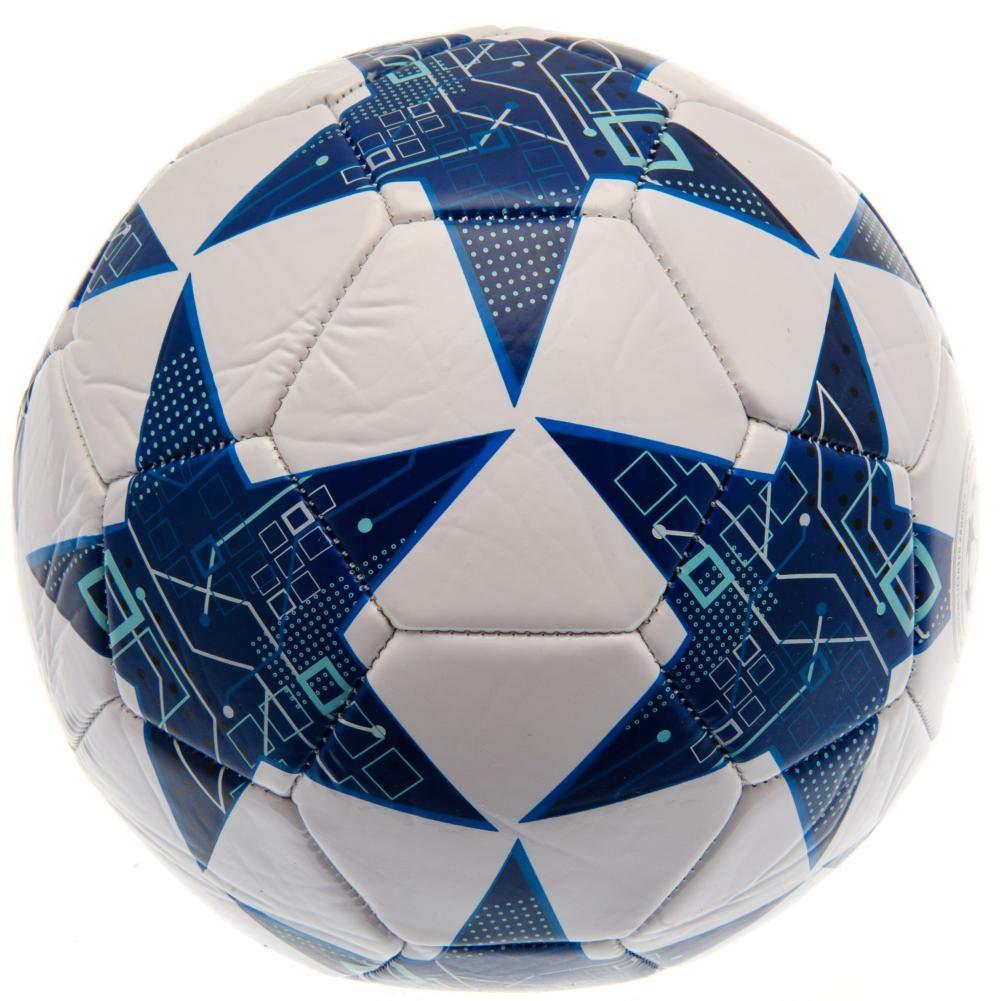Hy-Pro - Balón de fútbol de la UEFA Champions, Talla única: Amazon ...