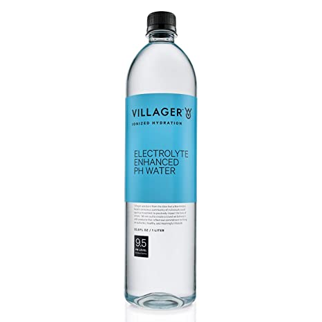 The 8 best bottled mineral water