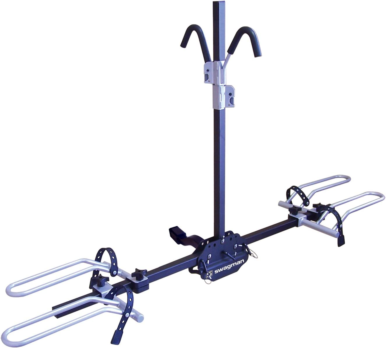 Swagman XTC2 Hitch Mount Bike Rack