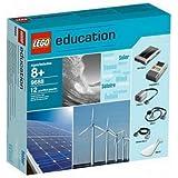 9688 LEGO® Education Kit Energies Renouvelables