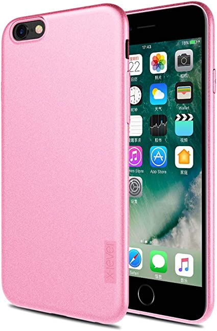 iphone 6s cover rosa