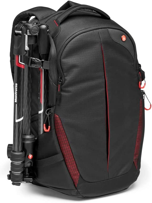 Manfrotto pro light mochila redbee 110