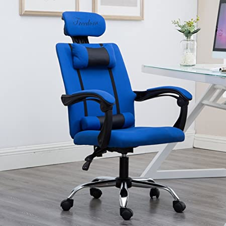 repose dos pour chaise de bureau