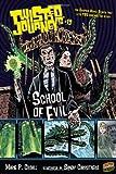 School of Evil, Marie P. Croall, 0822592630