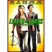 Leaves of Grass by First Look Studios by Tim Blake Nelson