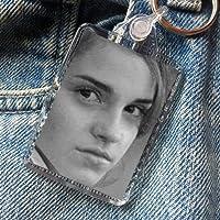 Emma Watson - Original Art Keyring #js003