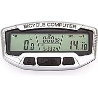 Pellor Waterproof Cycling Bicycle Bike Computer Odometer Speedometer