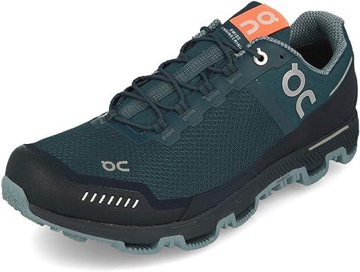 On Running Cloudventure Waterproof