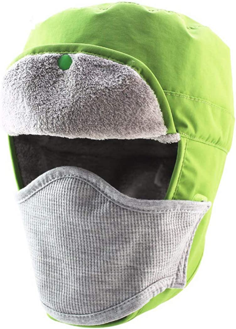 Outdoor Removable Masks...