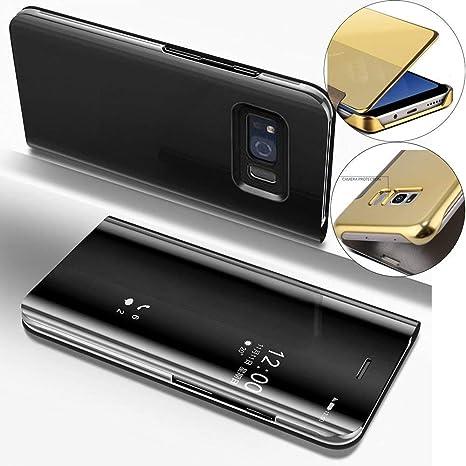 Amazon.com: HMTECH - Carcasa para Samsung Galaxy S6, diseño ...