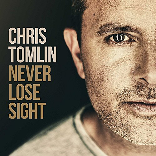 Never Lose Sight Album Cover