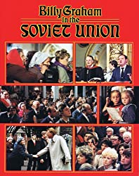 Billy Graham in the Soviet Union