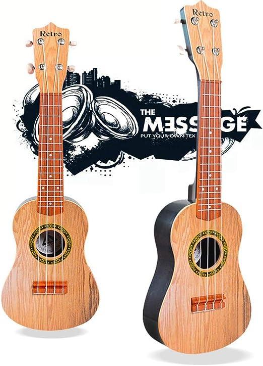 Hamkaw Guitarra para Niños Pequeños, Principiante para Niños ...