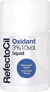 Refectocil Oxidant Developer 3% LIQUID Oxydant - 100ml