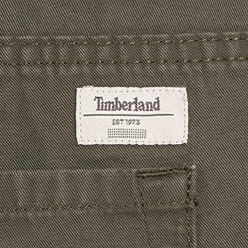 BERMUDAS TIMBERLAND - 8012J-768-T30