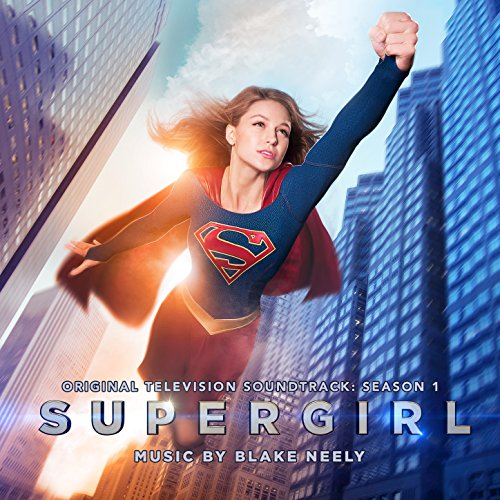 Supergirl: Season 1 (Original ...