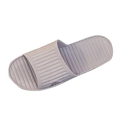 Alonea Men Antiskid Flip Flops Shoes Sandals Male Slipper Flip-Flops