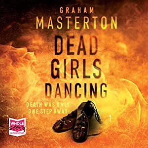 Dead Girls Dancing Audiobook