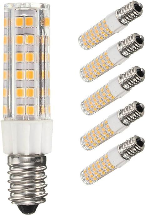 Bazaar G9 E14 7W 76 SMD 2835 LED Mais Glühlampe für Küche