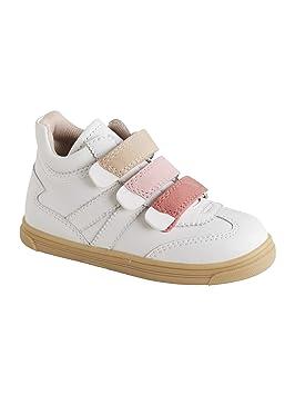 VERTBAUDET Zapatillas Mid de Piel niña colección Especial autonomía   Amazon.es  Deportes y aire libre df0cdb02b79